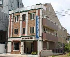 Trường Ichikawa Nihong gakuin