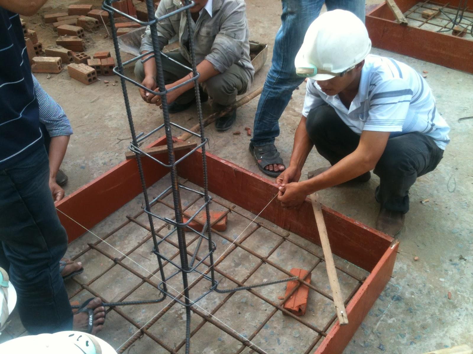 đào tạo ngành xây dựng đi xklđ nhật bản
