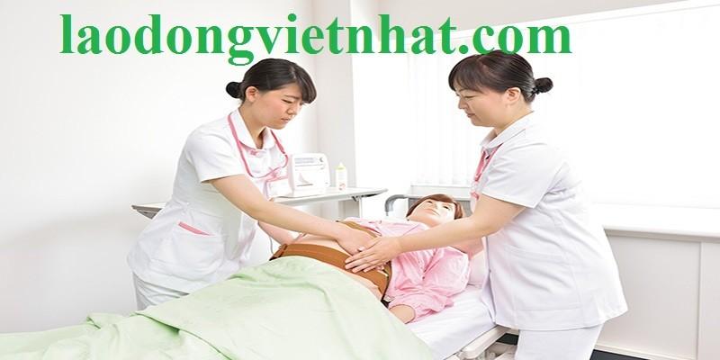 Chuyen Nganh Dieu Duong Nhat Ban