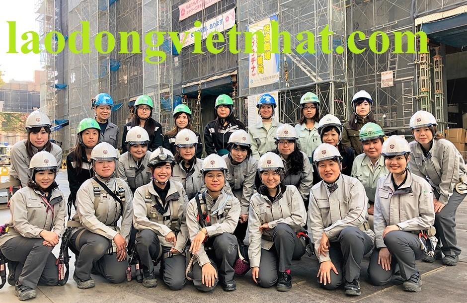 Don Xay Dung Tokutei