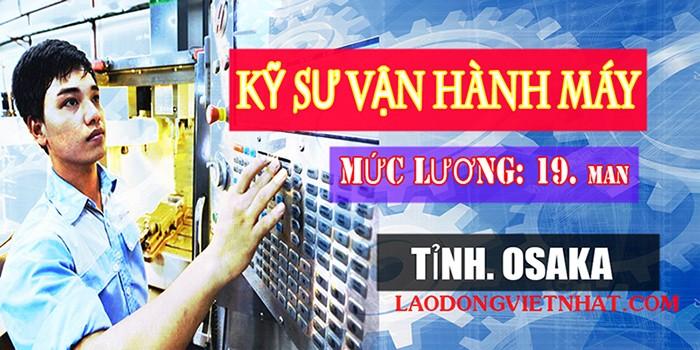 Ky Su Van Hanh May